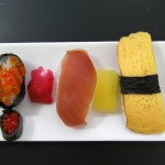 Japanese candy-Enjoy sushi shop-