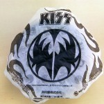 KISS steamed bun