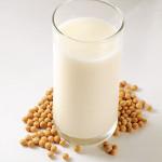 Diet food Soy milk