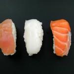 sushi (4-1)