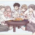 Happy mealtime -Ouchi de gohan-