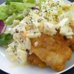 Fried chicken in Japanese(Chicken Nanban) recipe