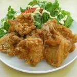 Chicken karaage(Japanese fried chicken) recipe