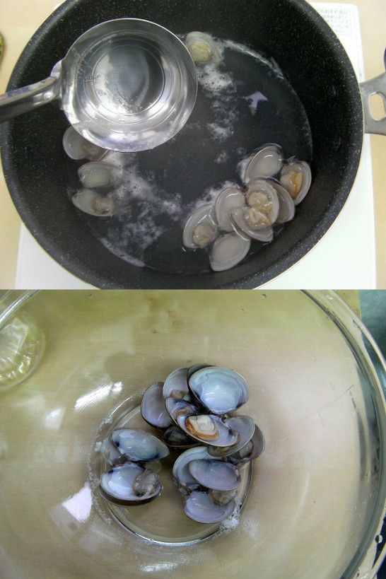 Japanese clam soup (15)new2