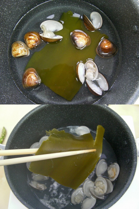 Japanese clam soup (21)new1