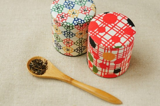 Japanese tea caddies1