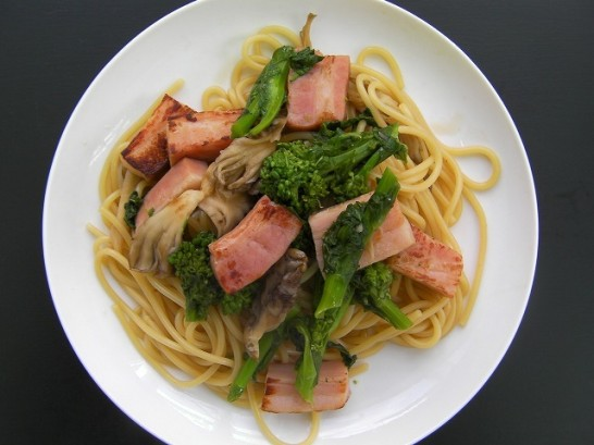 japanese style spaghetti (10)