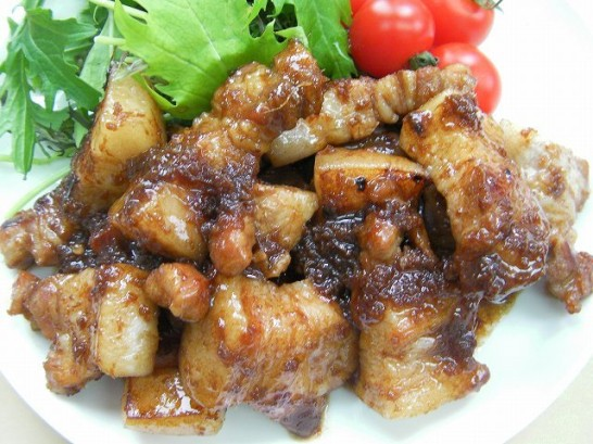 ginger pork (7)