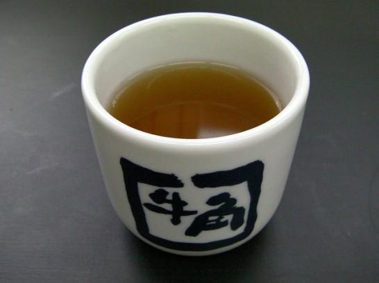 kitkat taste roasted green tea (2)