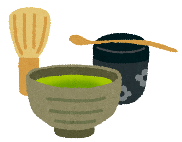 Tea bowl-Matcha bowl