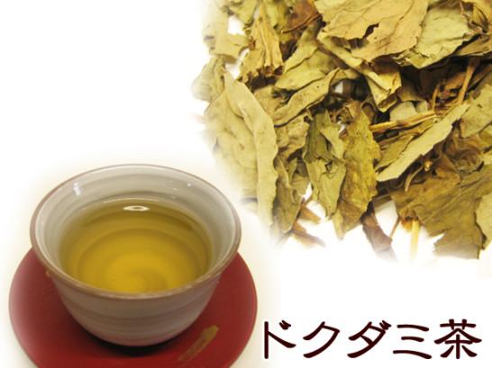 fish mint tea picture2