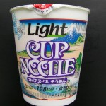 Nissin Iced Cup Noodle