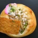 Kitsune Udon Bread