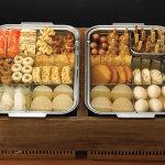 Corner store's Oden diet