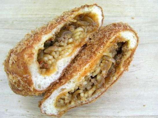 Ramen doughnut (2)