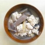 Kenchin soup recipe
