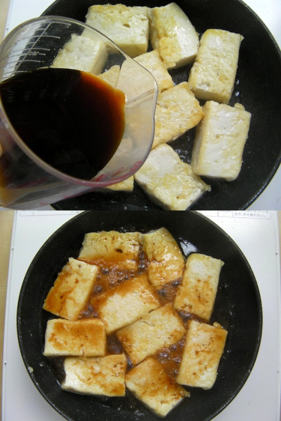 tofu teriyaki with mayonnaise (8)new3