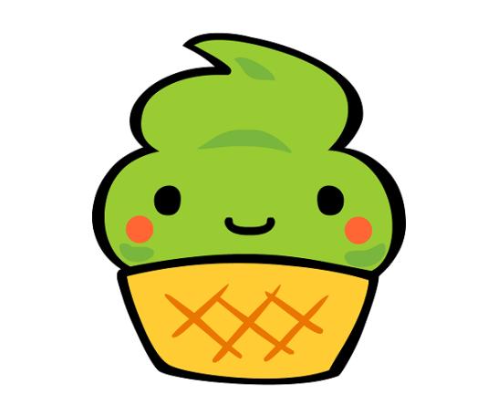 Green sweets -Yukimi Daifuku Matcha- picture1