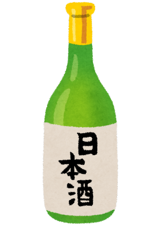 Japanese sake picture2