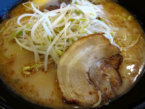 Koizumi who loves Ramen picture1