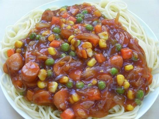 Ankake Spaghetti (12)