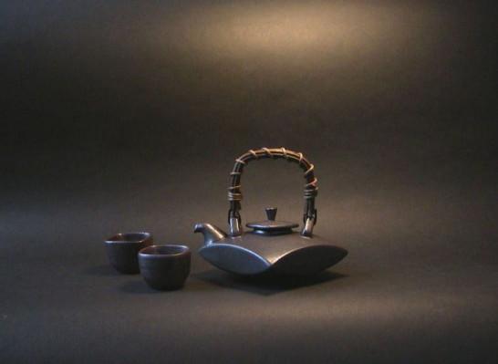 Satsuma ware picture1
