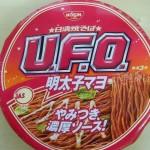 U.F.O Cup Yakisoba