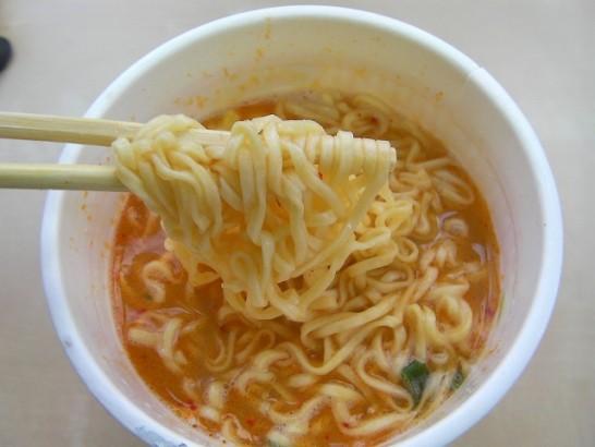 Nissin cup noodle (1)