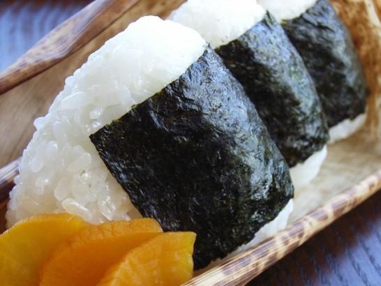 Onigiri diet picture1