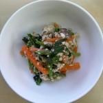 Shiraae recipe
