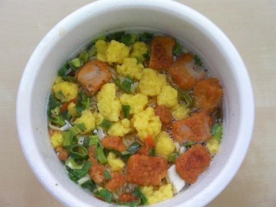 Nissin Cup Noodle King Karaage1 (2)