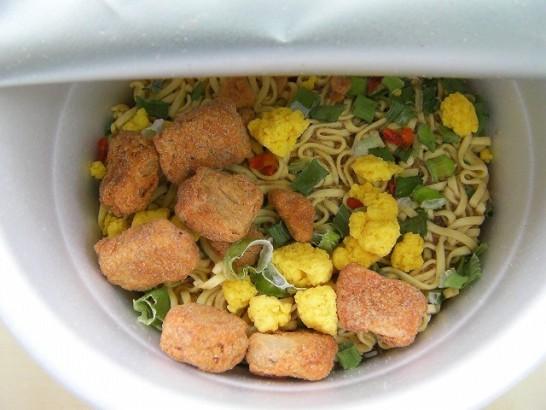 Nissin Cup Noodle King Karaage1 (4)