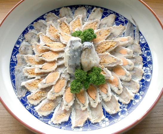 Funa sushi picture3