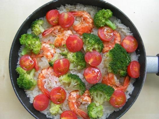 Japanese paella (1)
