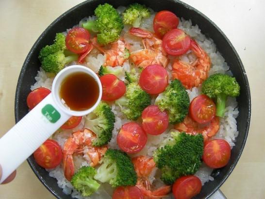 Japanese paella (5)