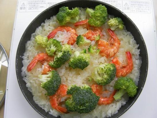 Japanese paella (9)