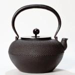 Kyotetsubin(Kyoto ironware)