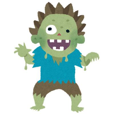 ZOMRAMEN(Zombies Ramen) picture1