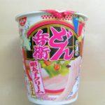 Donbei Mentaiko Cream Udon